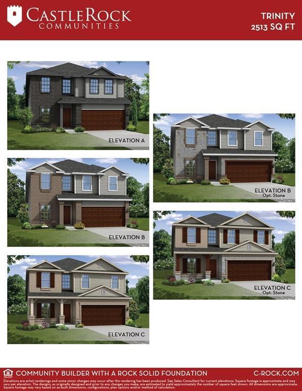 30502 Legend Oaks Court, Magnolia, TX 77355 (MLS #56925022) :: The Heyl Group at Keller Williams