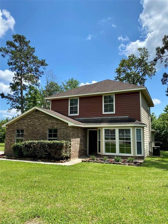 25295 Big Horn Lane, Magnolia, TX 77355 (MLS #56940732) :: Lerner Realty Solutions