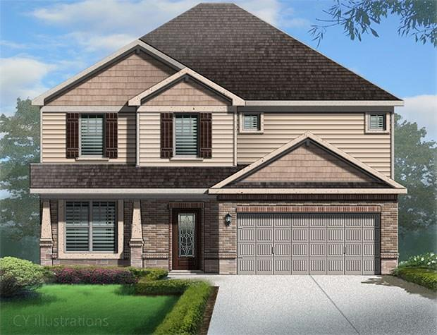 15106 Rainy Dusk Court, Humble, TX 77346 (MLS #56969709) :: Texas Home Shop Realty