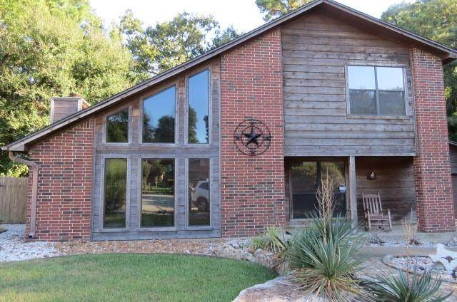 2417 Settlers Way, Huntsville, TX 77320 (MLS #5699119) :: Christy Buck Team