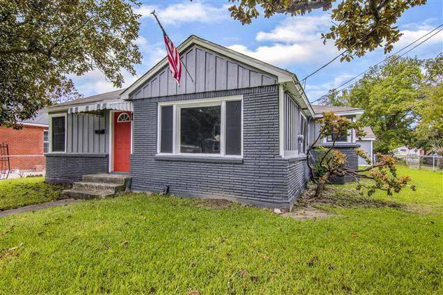 2223 Leffingwell, Houston, TX 77026 (MLS #56993722) :: Texas Home Shop Realty