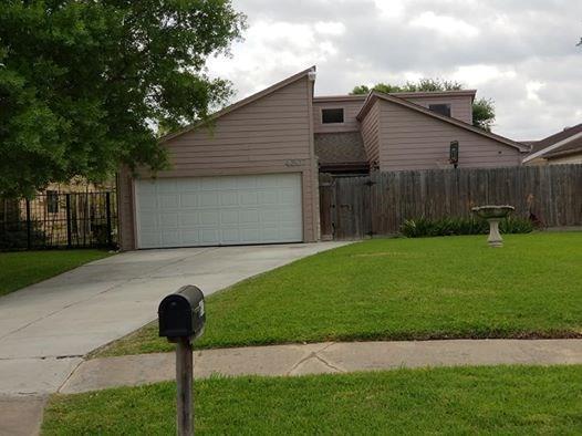 4307 Bugle Road, Houston, TX 77072 (MLS #57004338) :: The Heyl Group at Keller Williams