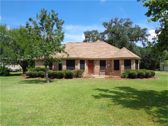 205 Cr 461B, Brazoria, TX 77422 (MLS #57045557) :: Fairwater Westmont Real Estate