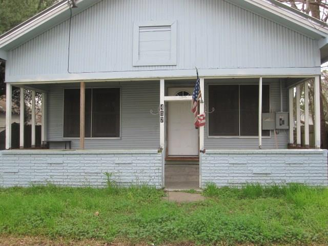 417 E Hunnicutt Street, Baytown, TX 77520 (MLS #57060334) :: The Sold By Valdez Team