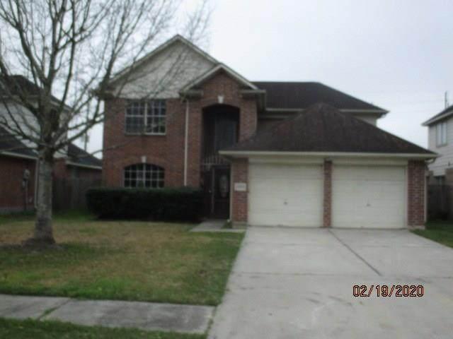 14619 County Cress Drive, Houston, TX 77047 (MLS #57132042) :: Giorgi Real Estate Group