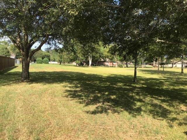1423 Avenue I, Danbury, TX 77534 (MLS #57142570) :: Guevara Backman