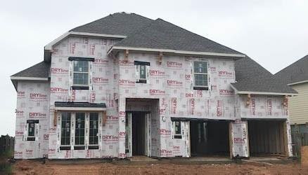 8923 Corella Lane, Richmond, TX 77407 (MLS #5715619) :: Texas Home Shop Realty