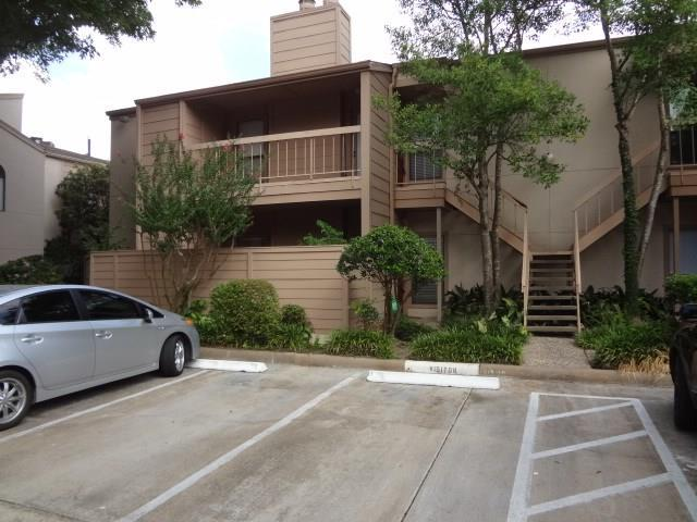 2125 Augusta Drive #49, Houston, TX 77057 (MLS #57168322) :: Magnolia Realty