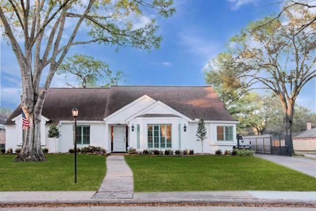 10202 Del Monte Drive, Houston, TX 77042 (MLS #57222073) :: Bay Area Elite Properties