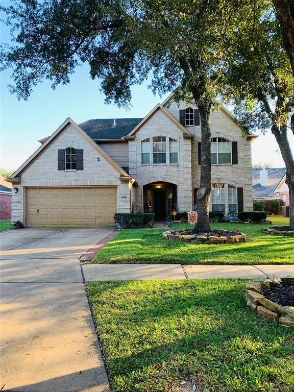 17415 Little Riata Drive, Houston, TX 77095 (MLS #5724659) :: Giorgi Real Estate Group