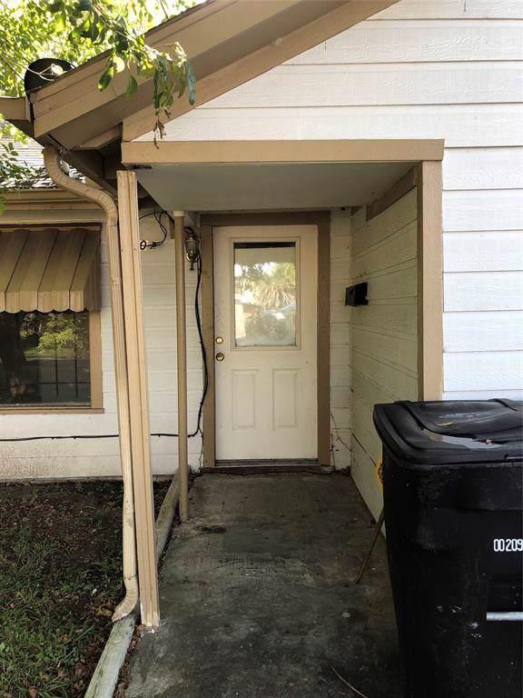 3702 Noah Street, Houston, TX 77021 (MLS #57264720) :: The Jennifer Wauhob Team