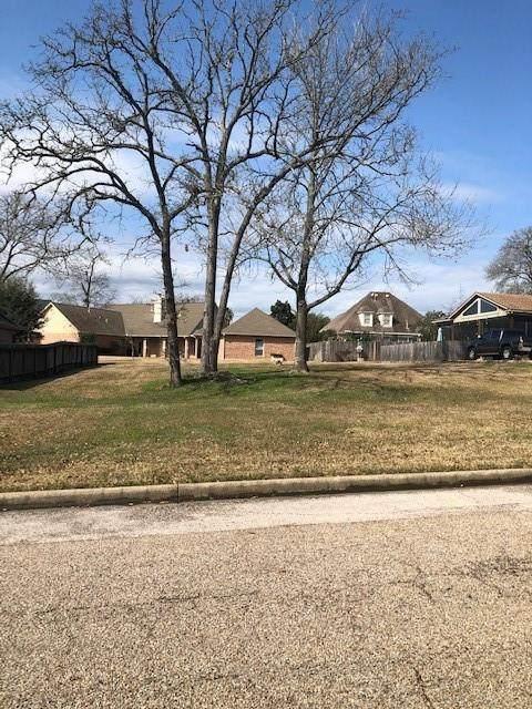 6990 Pleasure Lake Drive, Willis, TX 77318 (MLS #57280470) :: Area Pro Group Real Estate, LLC