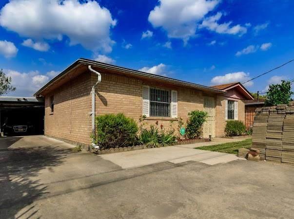 9107 Grannis Street, Houston, TX 77075 (MLS #57282027) :: Michele Harmon Team