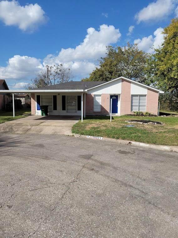 12102 Redfern Drive, Houston, TX 77048 (MLS #5729132) :: The Property Guys