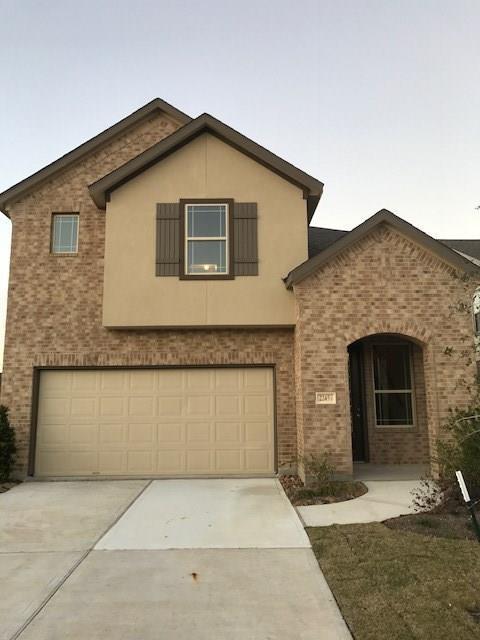 22453 Brass Bell Drive, Porter, TX 77365 (MLS #57327975) :: The Sansone Group