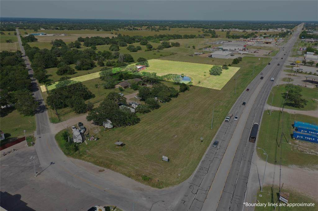 00 Hwy 290 - Tract 2 - Photo 1