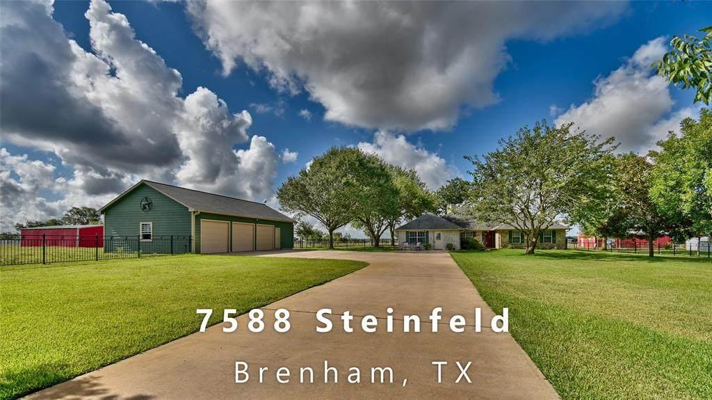 7588 Steinfeld Lane - Photo 1