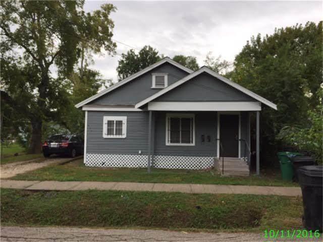 414 E 35th Street, Houston, TX 77018 (MLS #57388981) :: Giorgi Real Estate Group