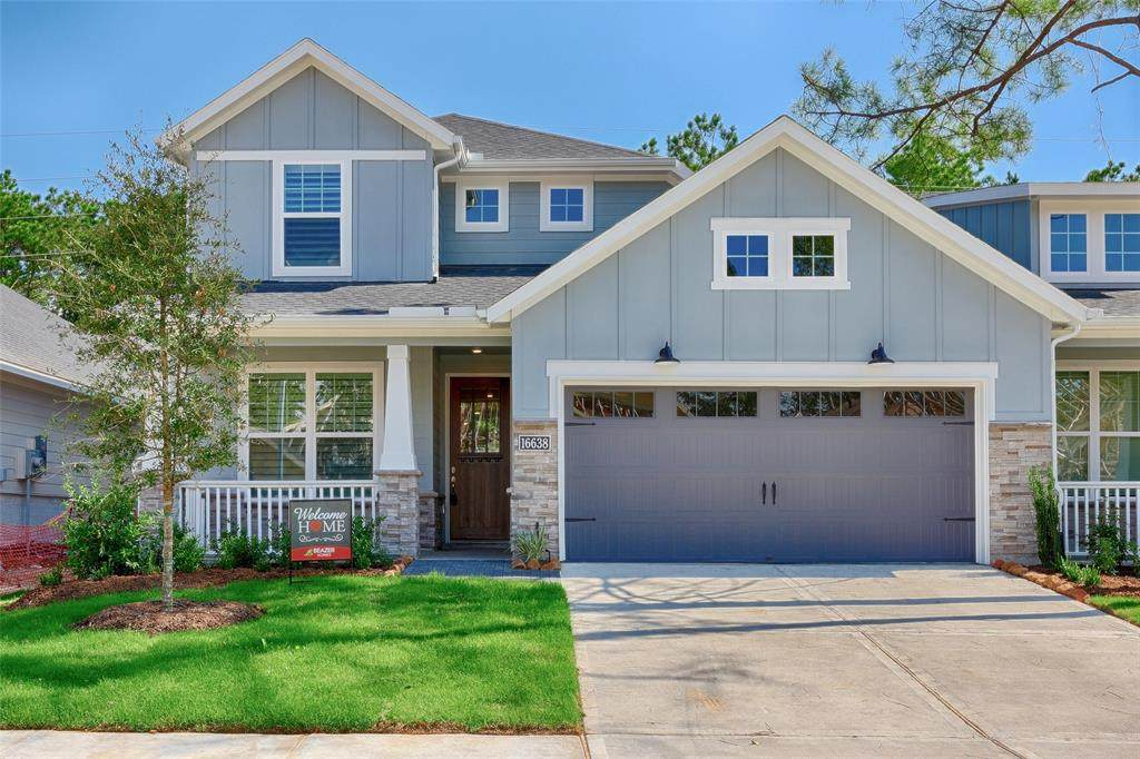 16638 Tranquility Grove Drive - Photo 1