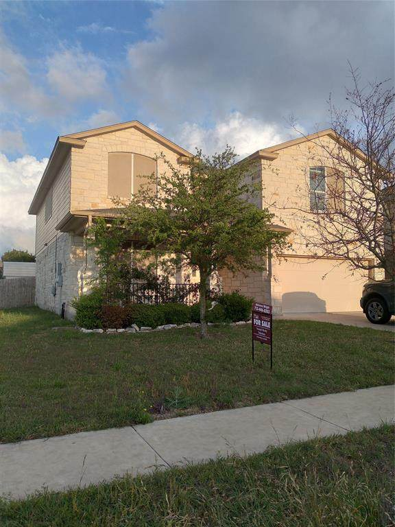 5008 Williamette Lane, Killeen, TX 76549 (MLS #57499674) :: The SOLD by George Team