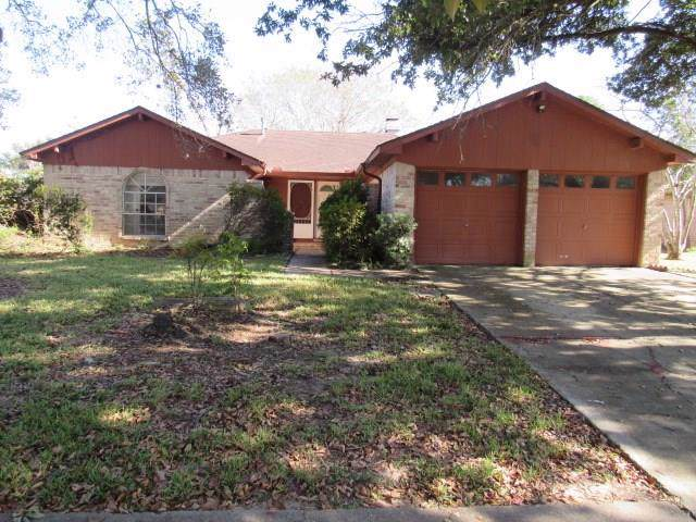 15918 Baytree Drive, Houston, TX 77070 (MLS #5753565) :: Giorgi Real Estate Group