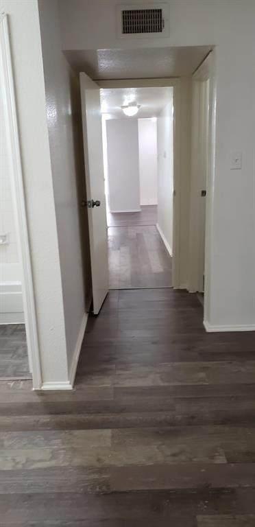 12500 Sandpiper Drive #58, Houston, TX 77035 (MLS #5758495) :: Lerner Realty Solutions