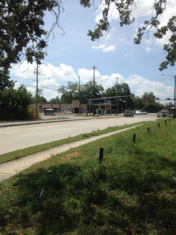 0 Sadler Street, Houston, TX 77016 (MLS #57589073) :: The Parodi Team at Realty Associates