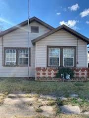 5436 Arapahoe Street, Houston, TX 77020 (#57630603) :: ORO Realty