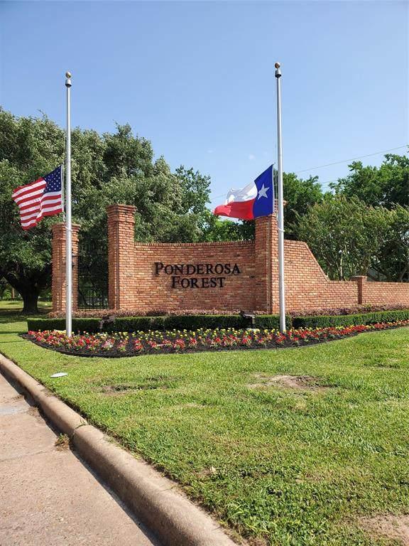 1702 Elk River Road, Houston, TX 77090 (MLS #57640579) :: The Queen Team