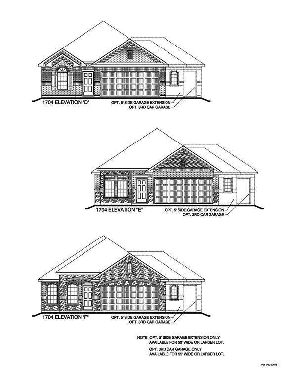5 Lucas Chase Ct, Manvel, TX 77578 (MLS #57668187) :: The SOLD by George Team