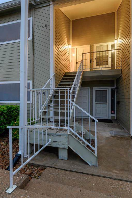 174 April Point Drive S #174, Montgomery, TX 77356 (MLS #57698572) :: The Jill Smith Team