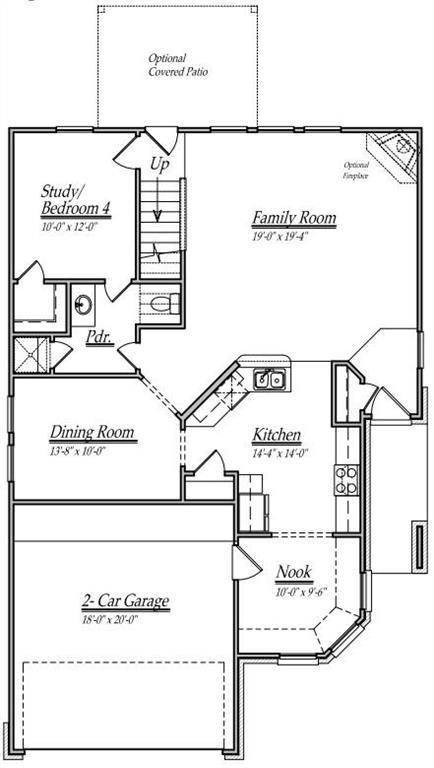 11611 Downey Violet Lane, Houston, TX 77044 (MLS #5770725) :: Texas Home Shop Realty