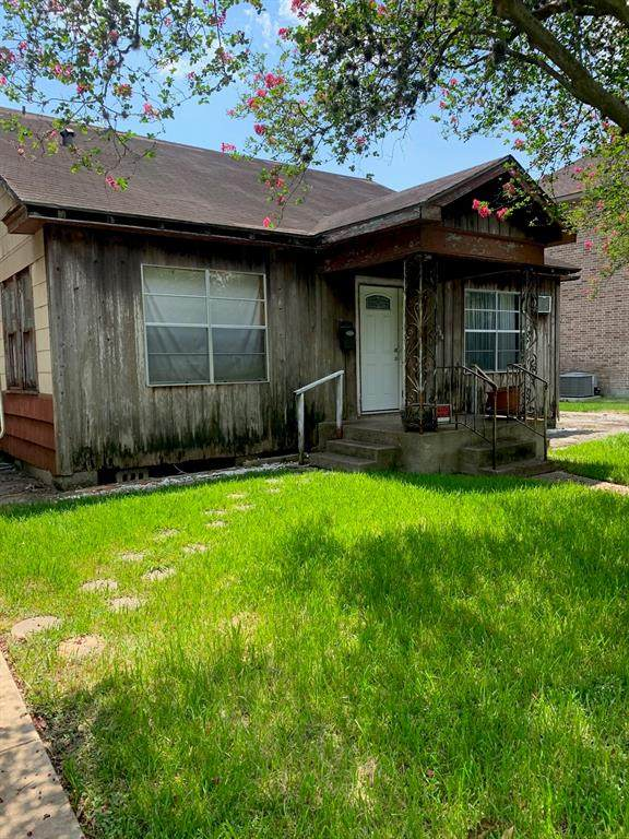 7734 Kingsley Street, Houston, TX 77087 (#57771640) :: ORO Realty