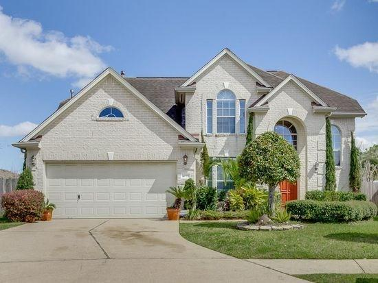 10311 Orange Brook Court, Houston, TX 77089 (MLS #57775573) :: Texas Home Shop Realty