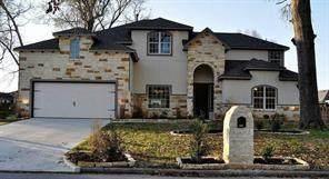 6688 Kingston Cove Lane, Willis, TX 77318 (MLS #57825274) :: The Home Branch