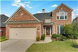 28014 Noah Ridge Court, Spring, TX 77386 (MLS #57828091) :: The SOLD by George Team