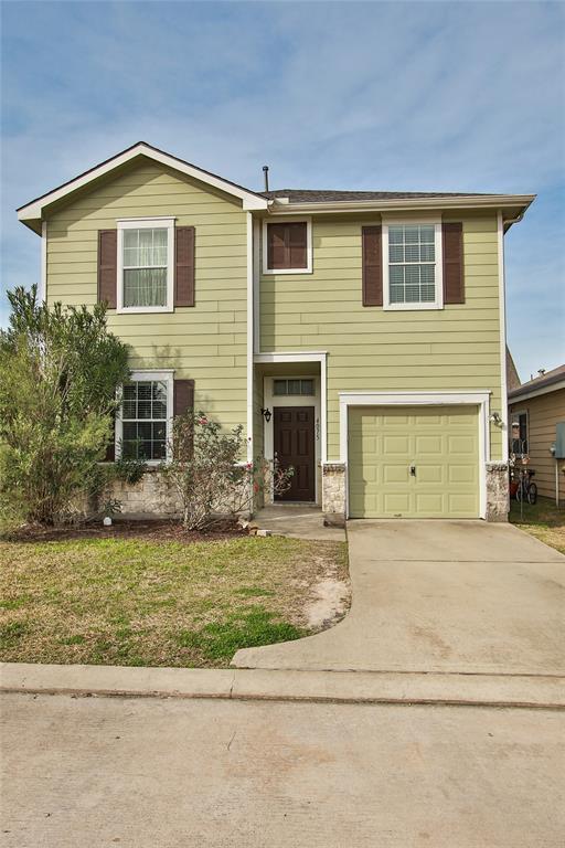 4075 Mossy Spring Lane, Spring, TX 77388 (MLS #57859308) :: KJ Realty Group