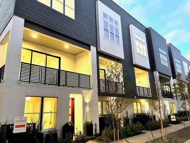 2612 Rusk Street, Houston, TX 77003 (MLS #57866620) :: The Freund Group