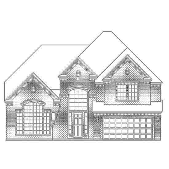 20910 Broadsword Drive, Tomball, TX 77375 (MLS #57874422) :: Giorgi Real Estate Group