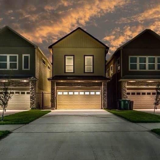 320 E 39 Street, Houston, TX 77018 (MLS #57953527) :: Ellison Real Estate Team