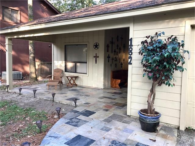 182 Timber Mill Street, The Woodlands, TX 77380 (MLS #57997647) :: Carrington Real Estate Services