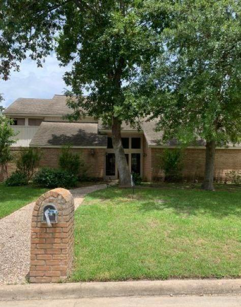 1102 Ivy Wall Drive, Houston, TX 77079 (MLS #57999415) :: The Queen Team