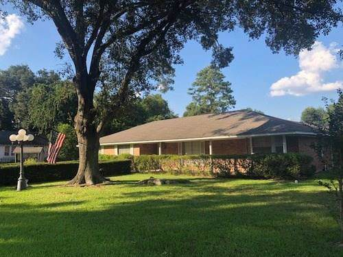 201 N Live Oak Street, Tomball, TX 77375 (MLS #58016301) :: Giorgi Real Estate Group