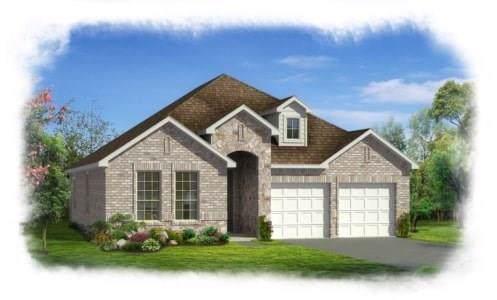 3819 Wright's Landing Drive, Spring, TX 77386 (MLS #58030889) :: Ellison Real Estate Team