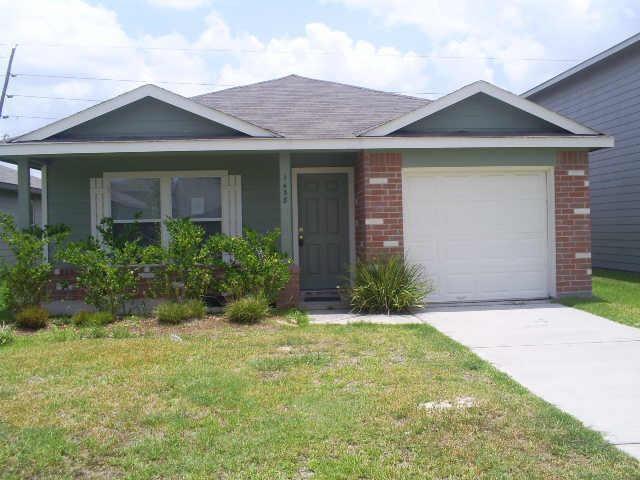 1438 Grand Prince Lane, Houston, TX 77073 (MLS #58092704) :: Christy Buck Team