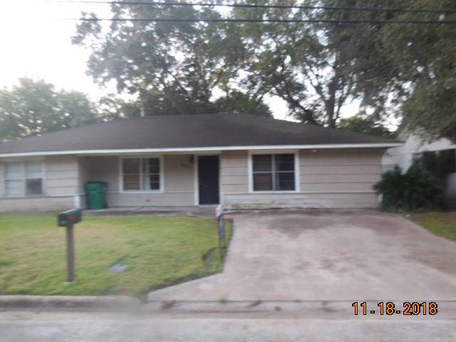 801 China Street, El Campo, TX 77437 (MLS #58093387) :: TEXdot Realtors, Inc.