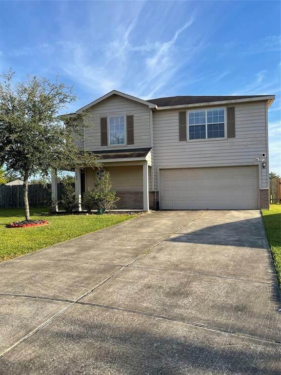 4302 Peppermint Hill Lane, Richmond, TX 77469 (MLS #58104967) :: The Freund Group