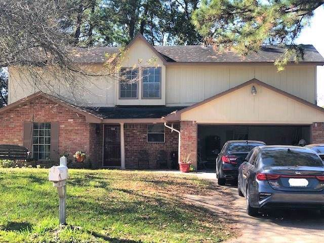12914 Labelle Lane, Houston, TX 77015 (MLS #58126758) :: Texas Home Shop Realty