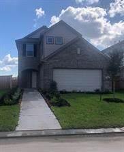 12930 Ilderton, Humble, TX 77346 (MLS #58151865) :: Texas Home Shop Realty