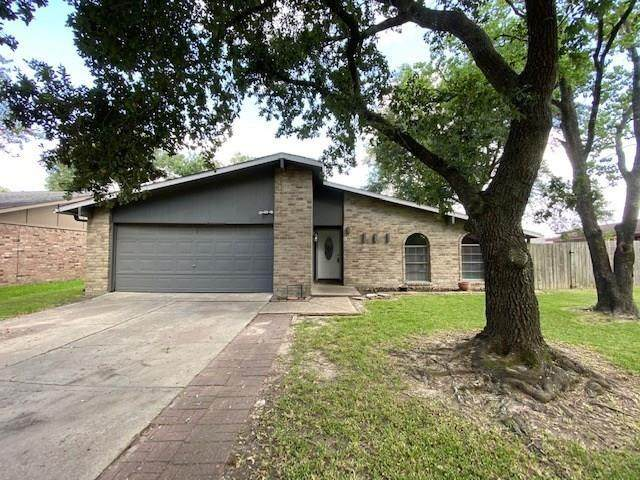 3818 Postwood Drive, Spring, TX 77388 (MLS #58167965) :: Christy Buck Team